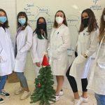 Prácticas de laboratorio en el LFIGC con total seguridad