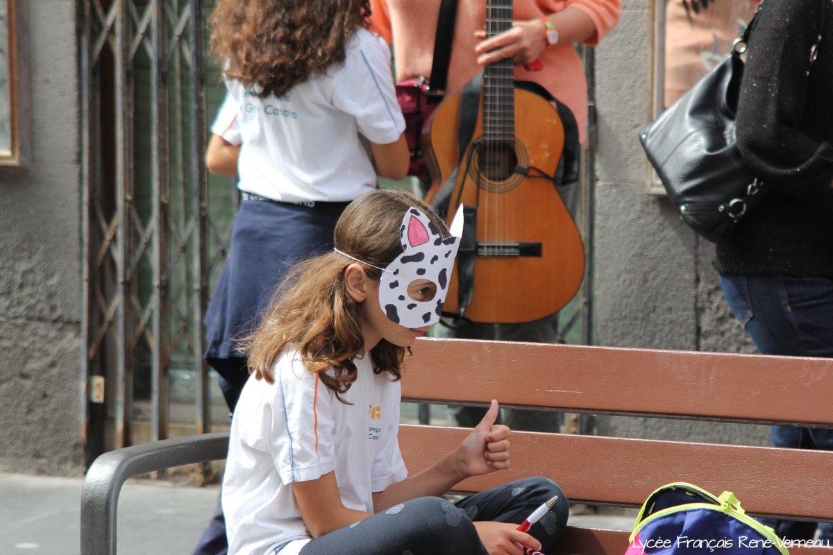 Ola francófona en Las Palmas de Gran Canaria