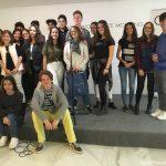 ¡Enhorabuena de nuevo al Liceo Francés de Gran Canaria!