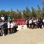 Salida al Museo Finca Condal para la clase de 1º de la ESO del Liceo Francés de Gran Canaria