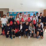 Los alumnos de 2º de la ESO visitan KALISE, emblemática empresa canaria