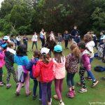 Nueva jornada en La Laurisilva para los alumnos de 3º de Primaria