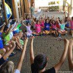 Comienza la aventura en la escuela de vela para los alumnos del Liceo Francés de Gran Canaria