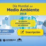 El Liceo Francés de Gran Canaria colabora en Día Mundial del Medio Ambiente