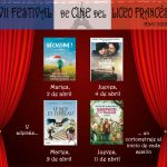 VII Festival de Cinéma du Lycée Français International de Gran Canaria