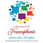 Semaine de la Francophonie 2019