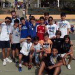 Torneo de fútbol en el LFIGC