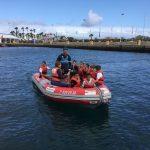Mini Transat La Boulangère: journée de rencontre avec les skippers