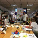 Formación continua para los profesionales del Lycée