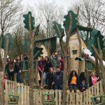 Viaje cultural en Francia de los alumnos de 1° de BachiBac