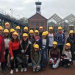 Nuevas e interesantes visitas para nuestros alumnos de 1º de BachiBac en Francia