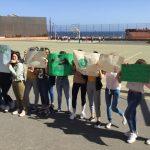 Les élèves du LFIGC se mobilisent pour le climat