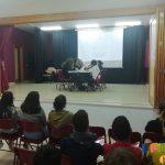 Formation d'élèves médiateurs
