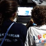 Salida científica para los alumnos del Liceo Francés Internacional de Gran Canaria