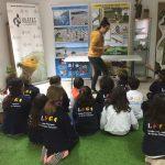 Visita al Centro de Recuperación de la Fauna Silvestre de Gran Canaria