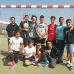 Tournoi de football au LFIGC