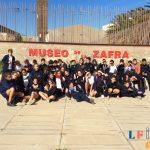 Un día en la Zafra