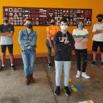 La regata virtual JIJ2021: NORMANDY Channel Race