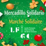 C'est bientôt le Marché Solidaire !
