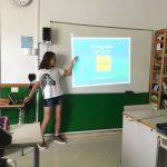 Protagonistas de su aprendizaje en el Lycée français Gran Canaria