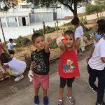 Citoyens pour l'environnement au Lycée français