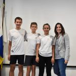 Nuestros alumnos, campeones en el concurso Heildelberg