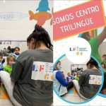 Acuerdo con las escuelas infantiles La Escuela de Ele y el Patio de Ele para enseñar francés a su alumnado