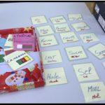 Souvenirs du Club-COM / Recuerdos del Club-COM : La francophonie 2017 / La francofonía 2017