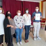 Ier Plan pour l'Égalitédu Lycée Français Internacional Gran Canaria
