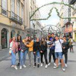 Intercambio con el Lycée de Tenerife