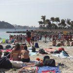 Jornada lúdica en Anfi del Mar para celebrar el fin de curso