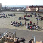 LE 'Tour de Babel', celebrando el Día Europeo de las Lenguas