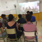 Debate entre los Liceos franceses de Tenerife y Gran Canaria