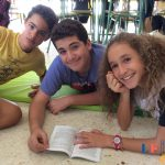 Lectura en francés, ¡lean como les plazca!