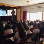 Atelier sur les Espèces Envahissantes aux Canaries