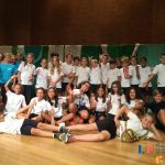 Teatro en inglés para los alumnos de 6º de Primaria