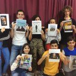 Cinedfest: Votez nombreux pour nos élèves