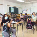 Les élèves de 6ème créent leurs Tétra'aide