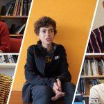 Nos élèves changeront le monde