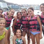 Activités aquatiques, ludiques et sportives à Anfi del Mar