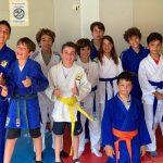 Triunfos deportivos en el Liceo francés internacional