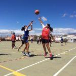 Rencontre sportive LFIGC-LFIT