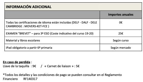 lycee-francais-gran-canaria-tarifassp2-20-21