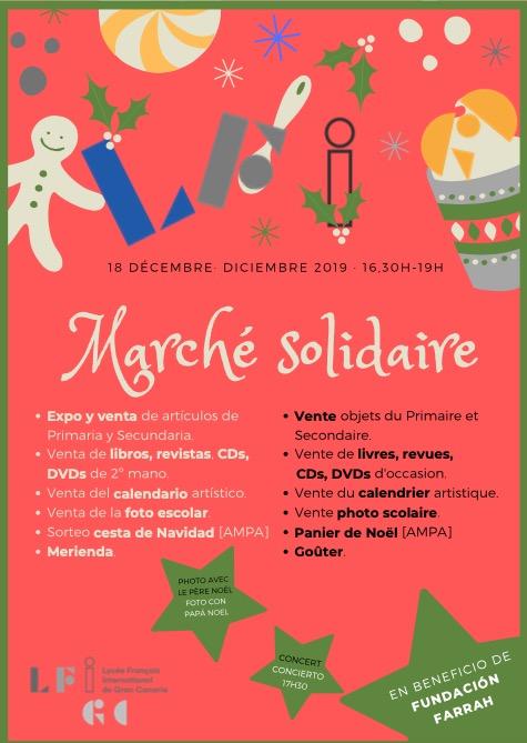 lycee-gran-canaria-cartel-marche-solidaire-19