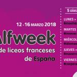 #Mlfweek, segunda edición