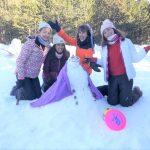 Esquí, convivencia, reto… crecer en el Lycée