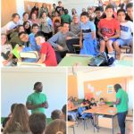 Despertar la pasión por la lectura en el Lycée