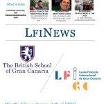 Periodistas multilingües en el Lycée français