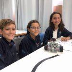 Abrimos los ojos al futuro en el Lycée français international de Gran Canaria