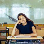 Silvia López Santana: «El Lycée me ha preparado para enfrentarme al mundo real»